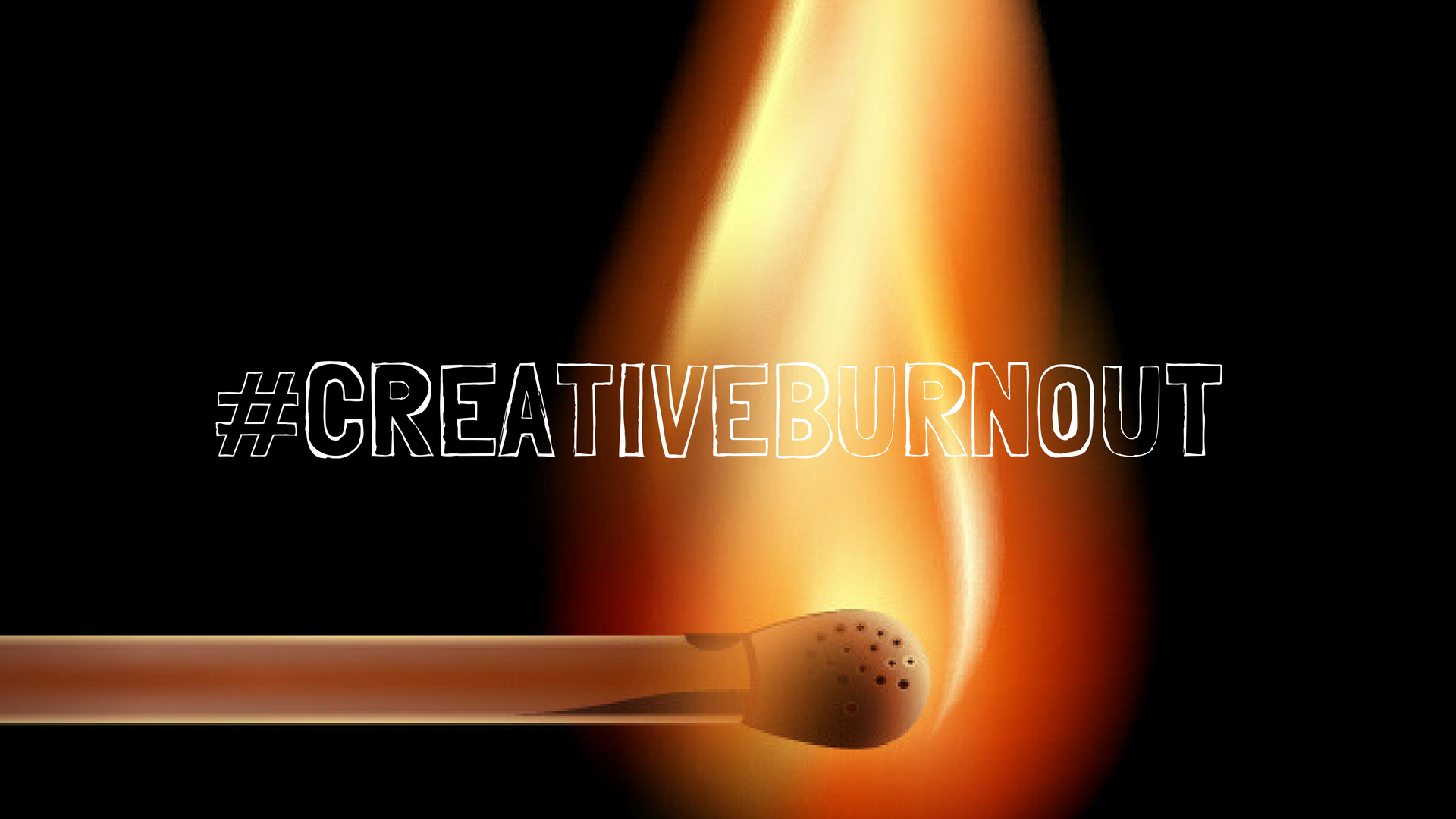 Creative burn out or Depression?